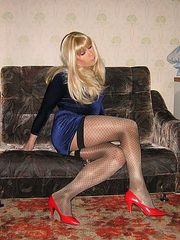 Forced crossdresser sissy to become male maid Men At Work, Men At Home. Crossdressers